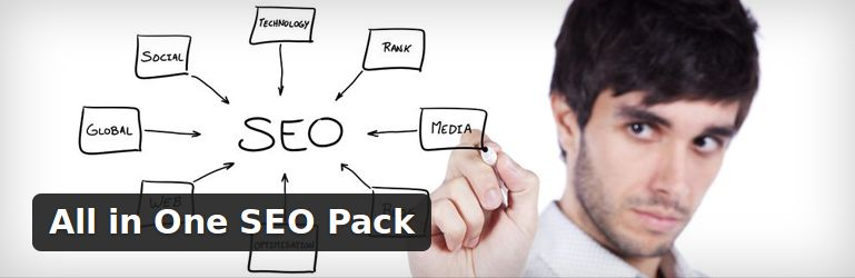 all_in_One_SEO_Pack - Top 3 SEO pluginy pro WordPress