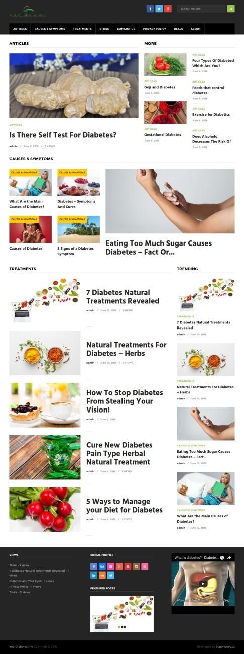 yourdiabetes